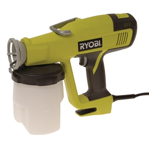 Spray Guns & Powered Paint Roller