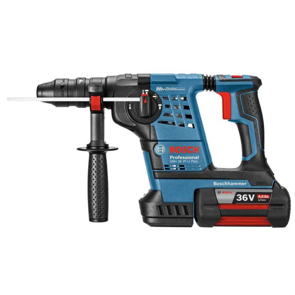 Rotary Hammers Drills - Cordless
