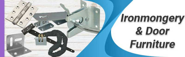 Ironmongery & Door Furniture