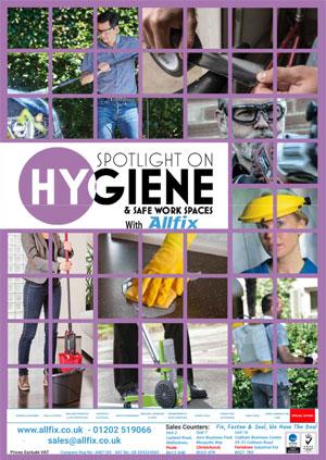 Allfix Spotlight On Hygiene