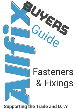 Allfix Fasteners and Fixings