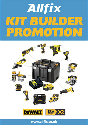 Kit Builder Promotion